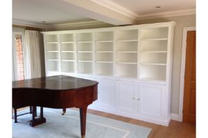Cabinetry - Askett, Buckinghamshire